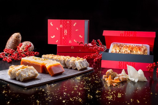 Celebrate The Year Of The Dog At Grand Lisboa Hotel