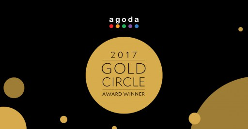 Agoda announces winners of the 2017 Gold Circle Awards and Hotel Lisboa has claimed to be the only winner in Macau