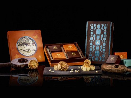 CELEBRATE MID-AUTUMN FESTIVAL WITH HOME-MADE MOONCAKES AT GRAND LISBOA HOTEL