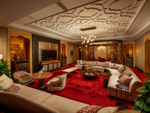 Presidential Suites