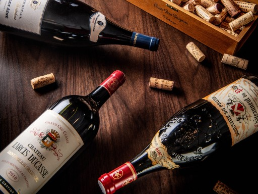 A Toast to world-class Magnums at Grand Lisboa