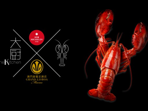 Feast on Fresh Lobsters at The Kitchen